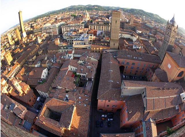 b8cab7d2a2 Bologna Sopra-Tutto - finale alla Torre Prendiparte